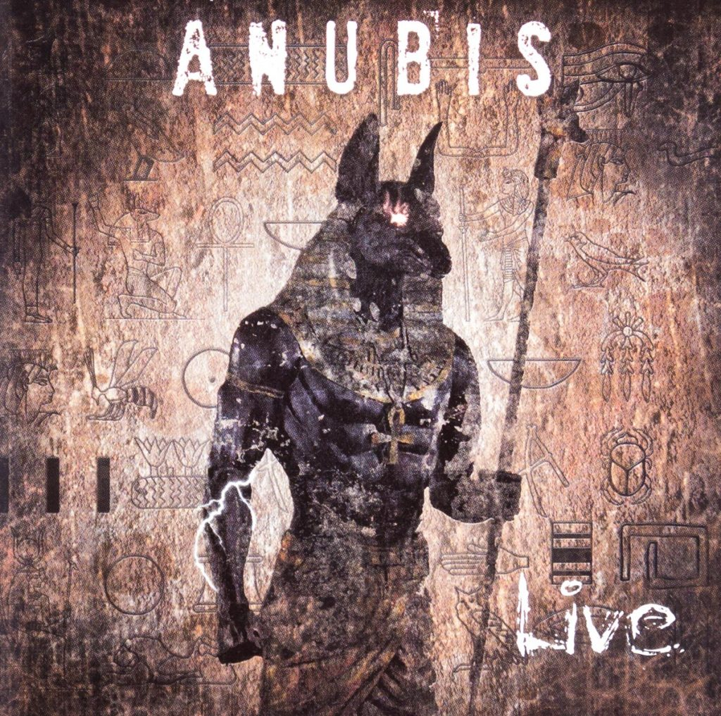 Anubis Live