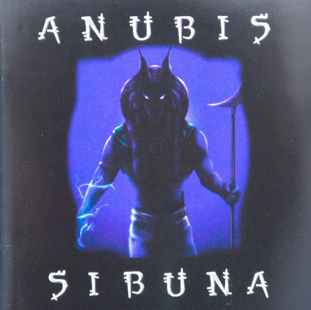 Anubis Sibuna