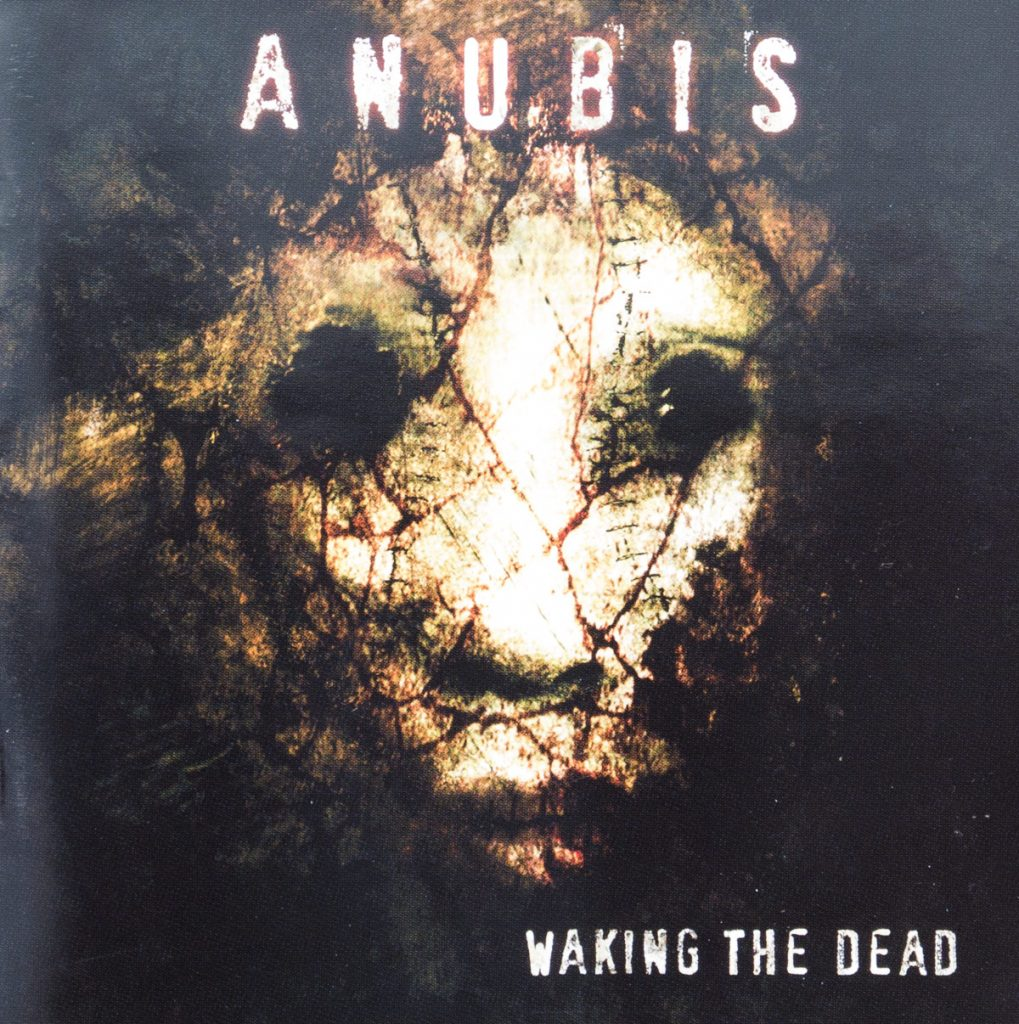 Anubis Waking the Dead